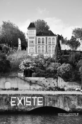 Existe (Maison de Jules Verne)