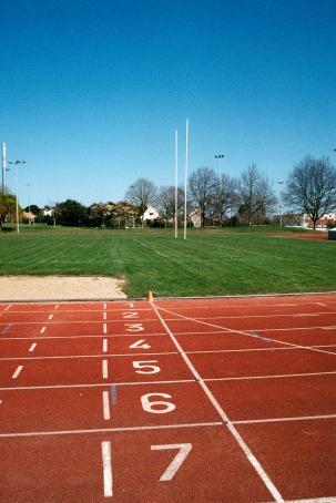 Stade de la Durentière