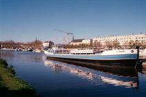 Canal Saint-Félix
