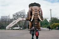 L'Eléphant de Nantes